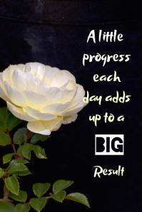 Motivational qoute#1 Grafik Tumblr template