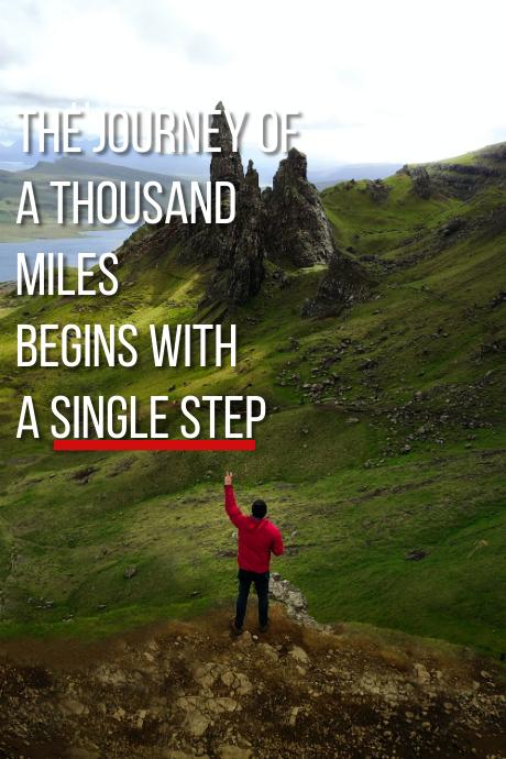 Motivational quote #3 Grafik Tumblr template