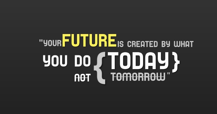 Motivational Quote Gambar Bersama Facebook template