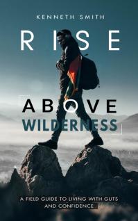 Motivational Self Help Book Cover Design Обложка Kindle template