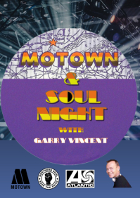 MOTOWN & SOUL NIGHT