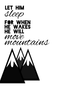 90 customizable design templates for mountain postermywall