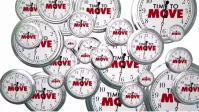 move time to shift YouTube 缩略图 template