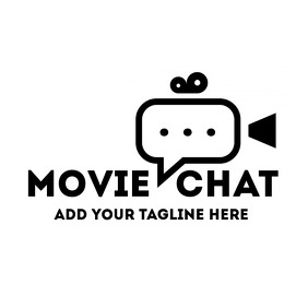 movie chat app icon