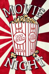Movie Night | Old Metairie Garden Club  |Movie Night Page Background