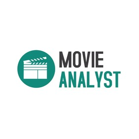 movie or video related app logo