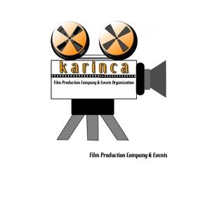 Movie Production Template โลโก้