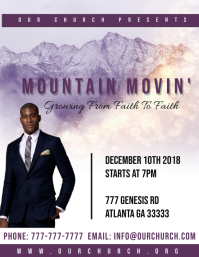 Movin Mountains