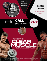 Muscle Challenge