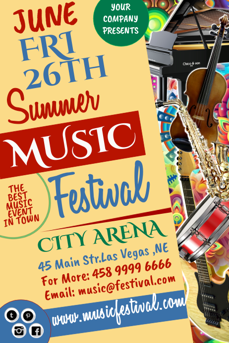 music fest10