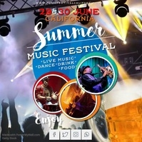 music festival80 video