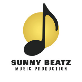 Music Production Beats Logo template