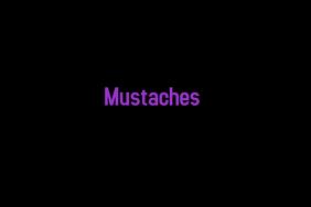 Mustache Day :D