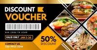 Mustard Restaurant Gift Voucher