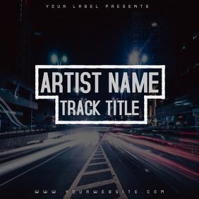 MY LANE ALBUM ART