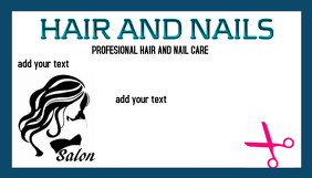 nail salon BEAUTY SPA HAIR AND NAILS