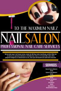 Nail Salon