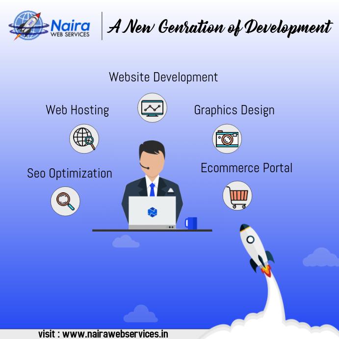 Naira Web Services
