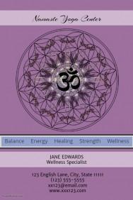 Namaste Yoga Center