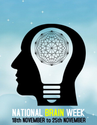 National Brain week