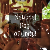 National Day of Unity