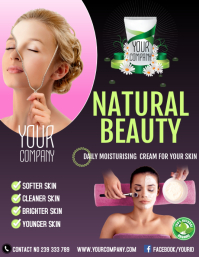NATURAL BEATY FLYER