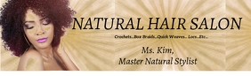 Natural Hair Salon