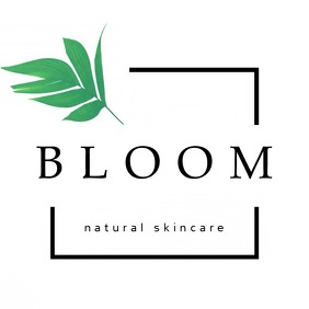 Natural Herbal Skincare Logo template