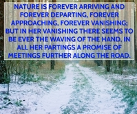 NATURE AND ROAD QUOTE TEMPLATE Groot Reghoek