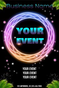 NEON EVENT