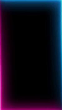 Neon Light TikTok Background Video Instagram Story template