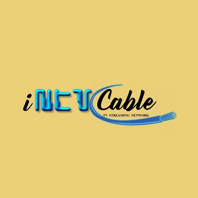 Network Logo Design Template