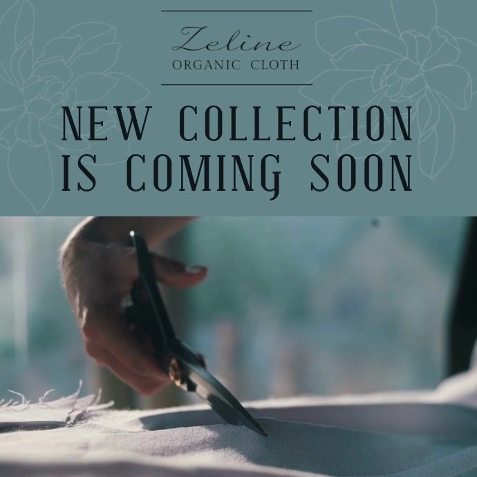 New Arrivals Clothing Collection Video