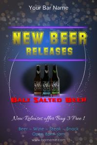 New Beer Releases