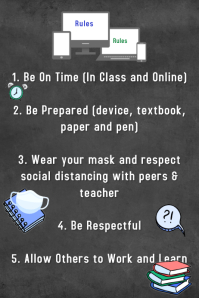 New Class Rules