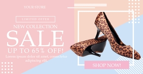 New Collection Ladies Shoes Sale
