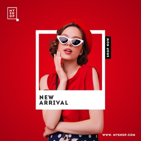 New collections | New Arrivals