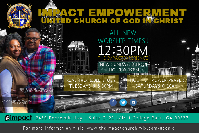 Impact Service Times