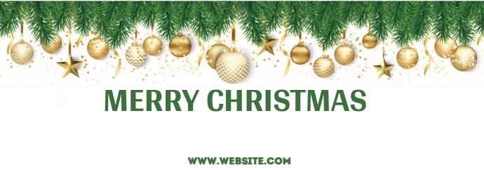 New year,Christmas,Christmas sale Tumblr Bannier template