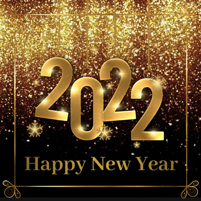 2021 Christmas Ebvent New Year Christmas Event Template Postermywall