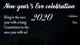 New Year 2020