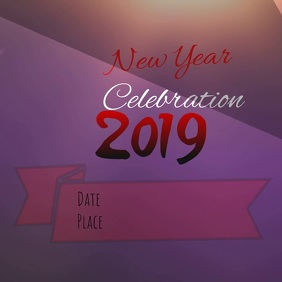 new year 2018 facebook cover video new year banner 3 new