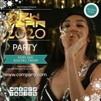 new year party2019