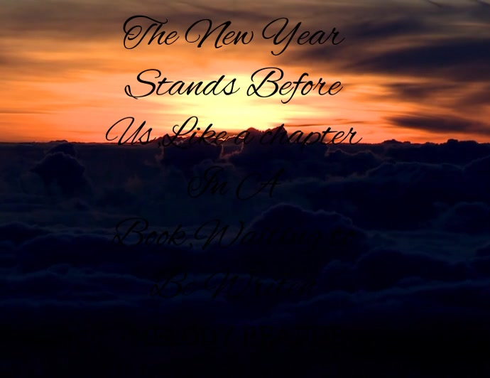 new year quotes template postermywall