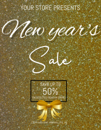 NEW YEAR SALE EVENT