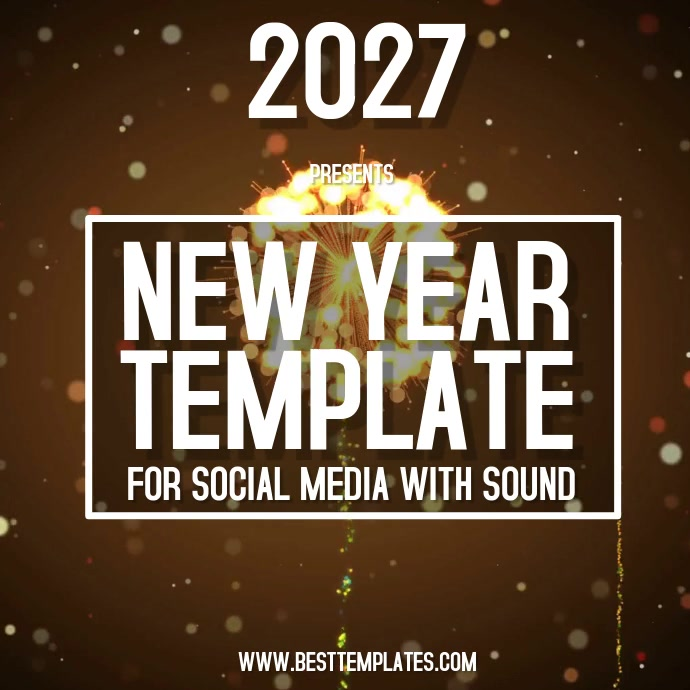 NEW YEAR TEMPLATE DIGITAL