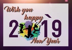 new year whishesh
