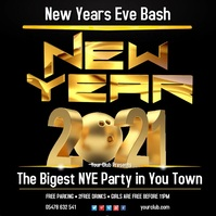 new year2019e