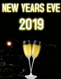 NEW YEARS EVE PARTY HOLIDAY PARTY