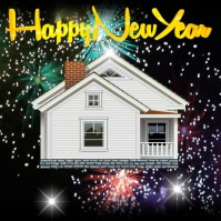 New Years Home Insurance Video
